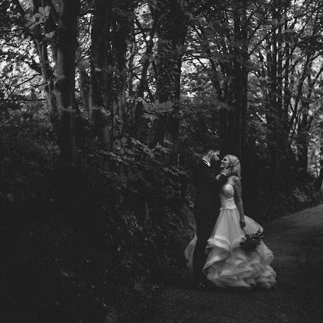 Wedding photographer Surfin birds Photography and film (bettiplach). Photo of 10.07.2018