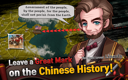 Three Kingdoms : The Shifters 1.0.28 de.gamequotes.net 2