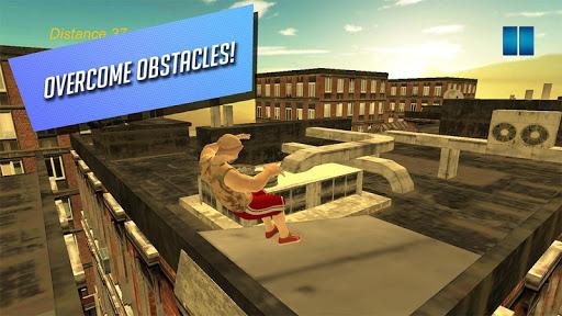 Flip Urban 3D 1.0 screenshots 1