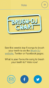 Brush DJ- screenshot thumbnail
