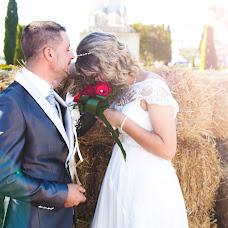 Wedding photographer Alena Ashikhmina (ashikhmina). Photo of 02.10.2015