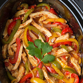 Minced Meat Fajitas Recipes