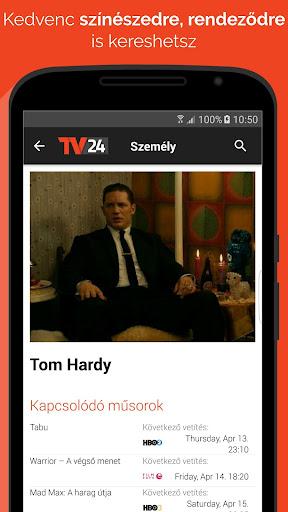TV24 2.13.2 screenshots 3