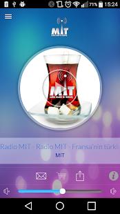 RADIO MIT – MADE IN TURKEY- screenshot thumbnail