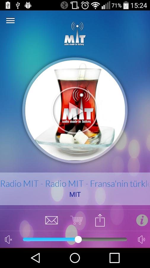 RADIO MIT – MADE IN TURKEY- screenshot