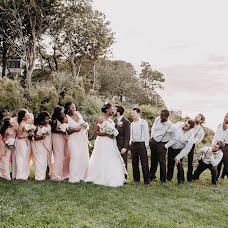 Wedding photographer Vital Wilsh (vitalwilsh). Photo of 28.08.2017