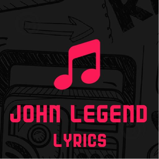 John Legend Top Lyrics 娛樂 LOGO-玩APPs