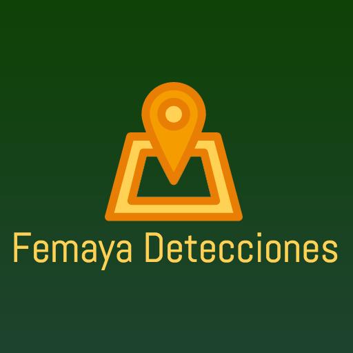 Detecciones Femaya App