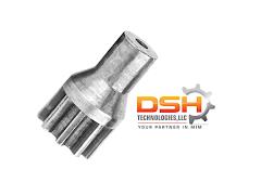 BASF Ultrafuse 316L Processing Ticket - Standard