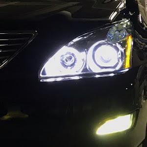 ハリアー  '06y Premium L 《Winter style》のカスタム事例画像 sport utility vehicleさんの2018年11月22日12:49の投稿