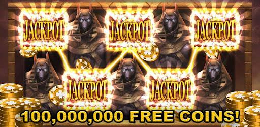 play slot machines free
