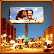 Bill Board Photo Frames
