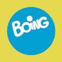 Boing App - Tus series de dibujos y juegos icon