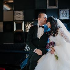 Düğün fotoğrafçısı Orçun Yalçın (orya). 22.05.2018 fotoları