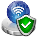 SecureTether WiFi - Free¹ no root mobile hotspot icon