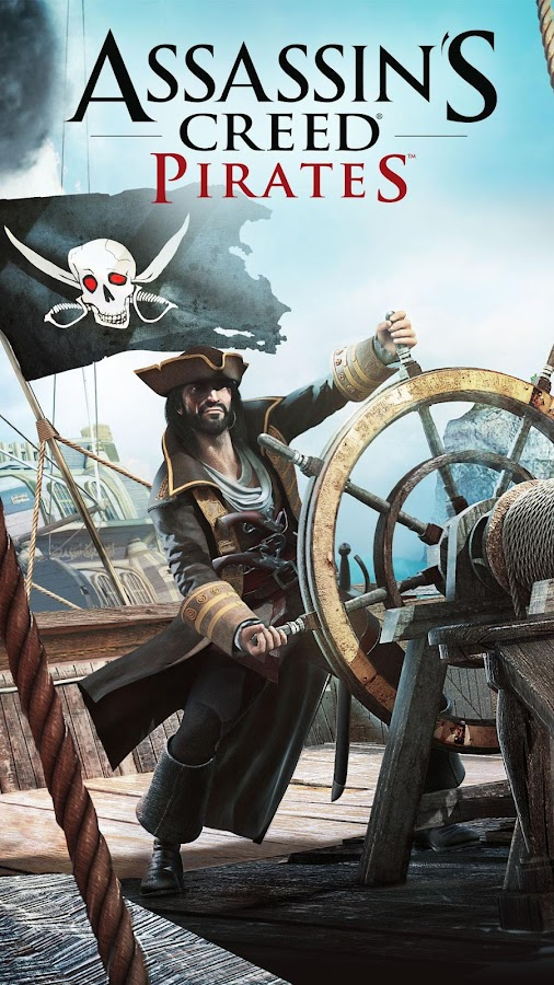 Assassin's Creed Pirates- screenshot
