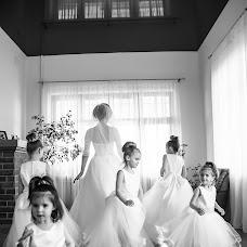 Wedding photographer Adeliya Sosnovskaya (adelia). Photo of 04.08.2016