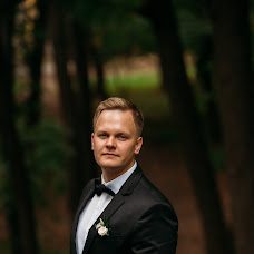 Wedding photographer Aleksandr Koldov (Alex-coldOFF). Photo of 17.09.2017