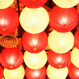 Lampion Lamp by Mulawardi Sutanto - Artistic Objects Other Objects ( bagus, lamp, lampion, travel, jakarta )