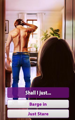 Hometown Romance - Choose Your Own Story  screenshots EasyGameCheats.pro 1