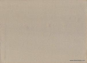 Photo: 06 Bangalore - Color 5 Plain (front)   100% Silk Satin Plain