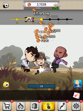 Office Space: Idle Profits apk screenshot