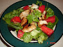 Refreshing Cilantro Chicken Salad For Two Recipe