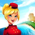 Hotel Island: Paradise Story icon