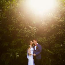 Wedding photographer Georgiy Sapozhnikov (RockStarsky). Photo of 07.08.2014