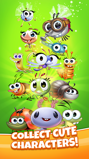 Best Fiends Stars - Free Puzzle Game 2.1.1 screenshots 22