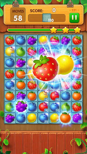 Fruit Burst 3.8 Screenshots 2