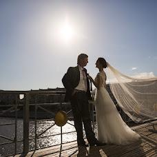 Wedding photographer Marina Zyablova (mexicanka). Photo of 18.03.2018