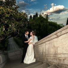 Wedding photographer Evgeniy Ivanov (mrIEN). Photo of 16.06.2015