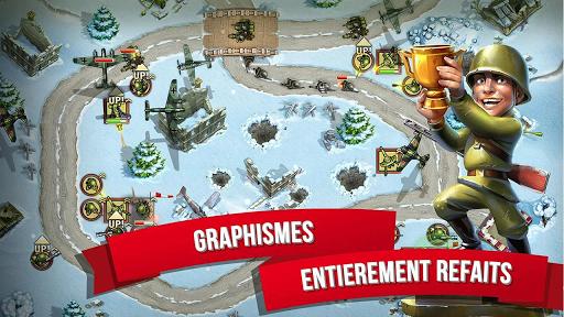 Toy Defense 2 — Tower Defense  captures d'écran 2