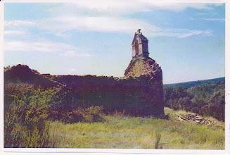 Photo: boletín 121 - ermita San Tirso