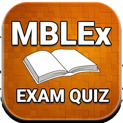 MBLEx Exam 2018 Ed 1 0 1 Apk Download - com nupuit qmblex APK free
