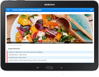 Download My Favorite Dish For PC Windows and Mac apk screenshot 5