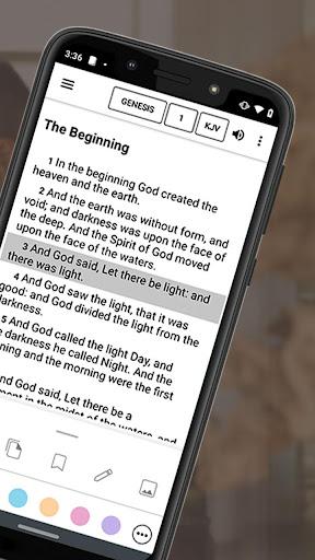 Bible Offline Apk 2