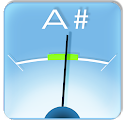 Advanced Tuner (for guitar, violin, bass, ukulele) icon