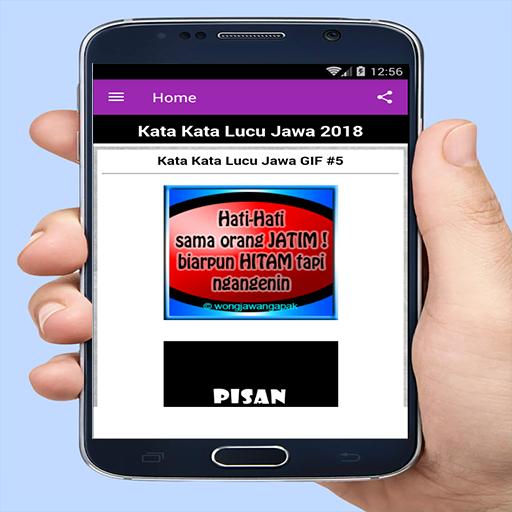 Kata Kata Lucu Jawa 2018 10 Apk Download Com