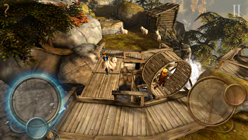 Brothers: A Tale of Two Sons  screenshots 1