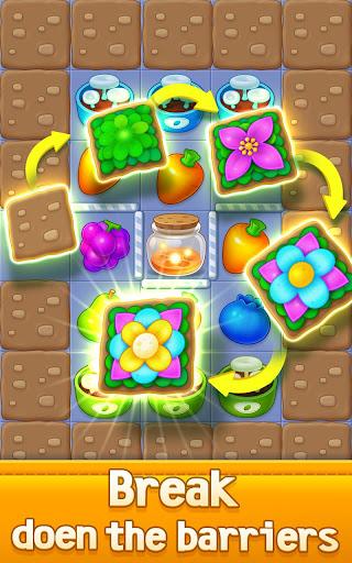 Garden Fruit Legend 3.1.3183 gameplay | by HackJr.Pw 11