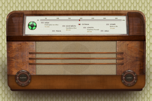 Rádio na dobrou noc