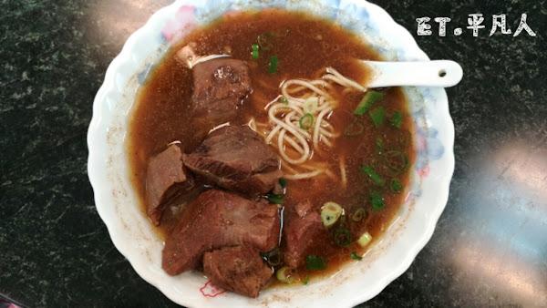 老鄧牛肉麵◆半筋半肉好好吃