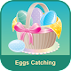Egg Catching Game: Golden Eggs
