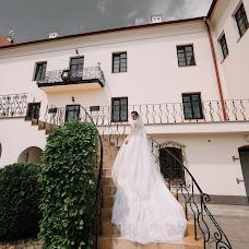 Wedding photographer Mikhail Malaschickiy (malashchitsky). Photo of 06.09.2018