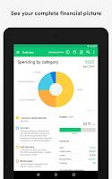Screenshot of Mint: Personal Finance & Money