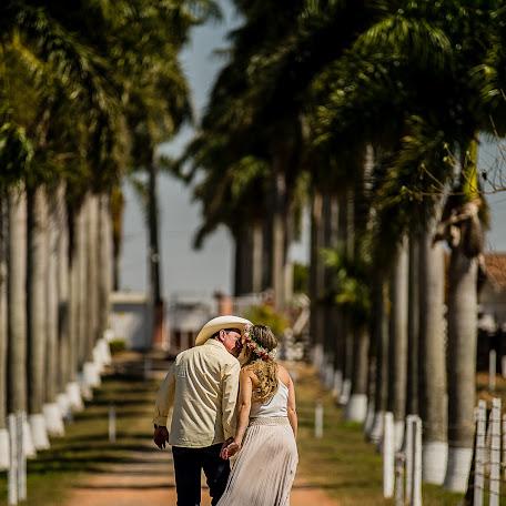 Wedding photographer Junior Prado (juniorprado). Photo of 30.09.2015
