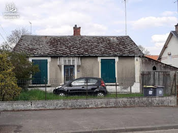 maison à Saint-Simon (02)