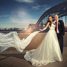 Fotógrafo de casamento Petr Andrienko (PetrAndrienko). Foto de 21.01.2014